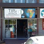 Tip of Africa Info Centre