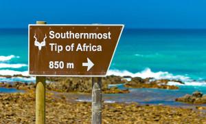 Tip of Africa Tourist Info Centre